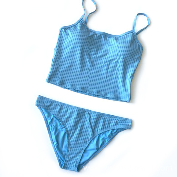 Two Pieces Fashion Women's Bathing Suits